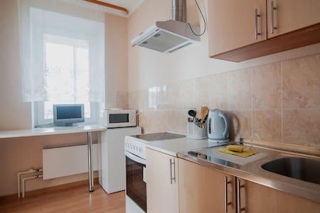 Уютная квартира на Морозова - Syktyvkar - Pis