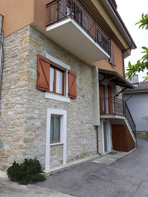 ALINO's  house - Langhe , Sea & Truffles