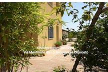 La nostra nuova casa è ora in Via Montirone, 36 - San Giovanni in Persiceto