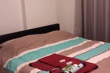 Sansiri D condo Sign A room 234/17