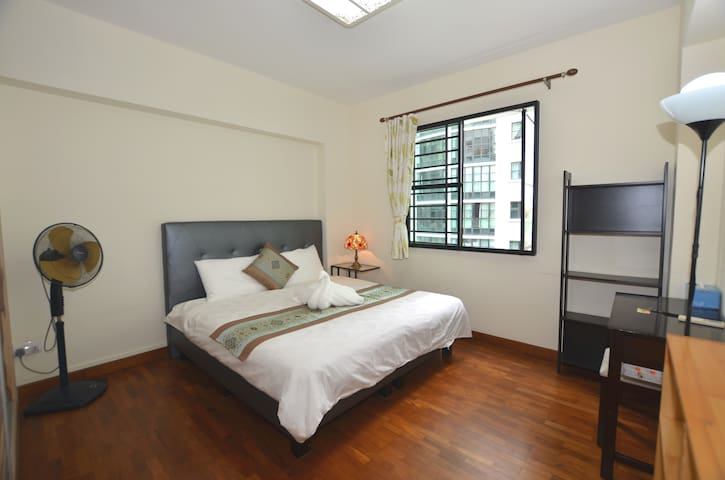 Business Suite+Maid Services ★★★★★ @Jurong East