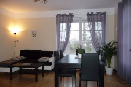 Maison meublée de 70 m² au coeur du Val de Loire - Chouzé-sur-Loire - 獨棟