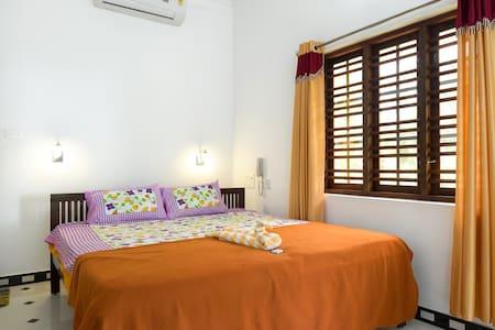 Simple & Humble Homestay near Cherai Beach - Ernakulam