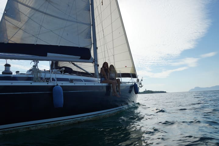 Sailing Trip  - Alcudia with Overnight Stay
