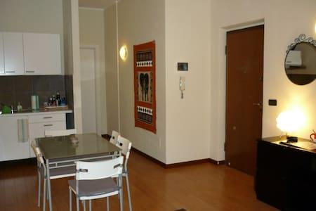 VIA BIDONE 1 KM FROM PORTA NUOVA (RAILWAY STATION) - Torino - Apartment