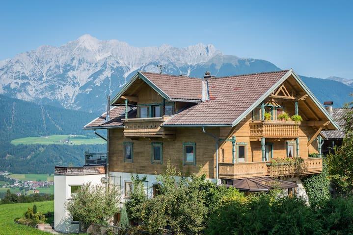 Charming house Schönblick - Weerberg - Διαμέρισμα
