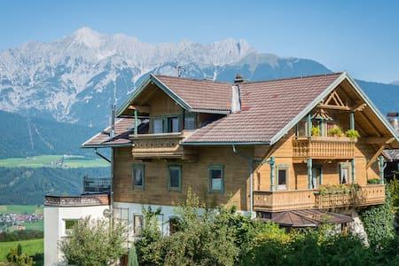 Haus Schönblick am Weerberg - Weerberg