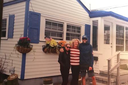 Lavallette Shore House - Lavallette - Bungalou