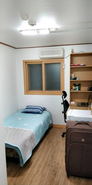 Silim House Seoul