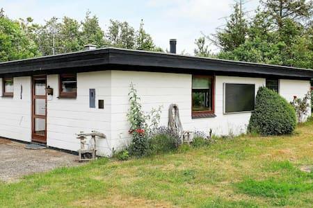 Splendid Holiday Home in Ulfborg with Carport