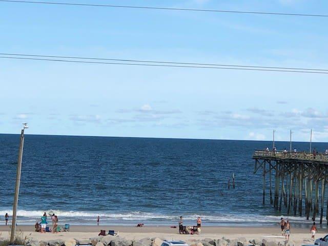 Bright Airy Amazing Ocean/Marsh Views/North End