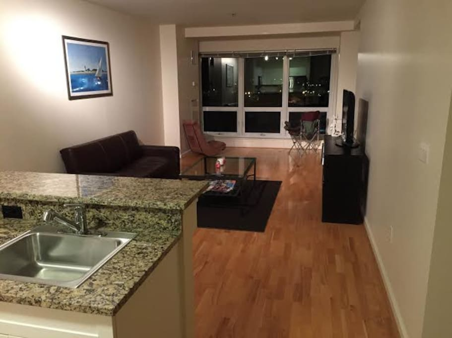 High luxury apartment 2 br 2 bath apartments for rent for Appart hotel quincy