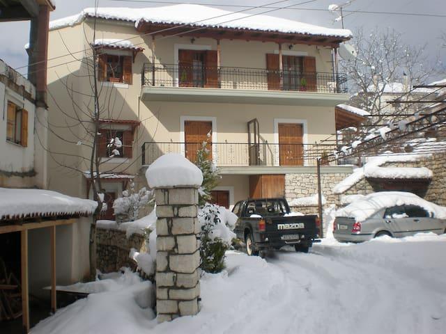 ΔΙΑΜΕΡΙΣΜΑΤΑ ΕΥΤΥΧΙΑ-4