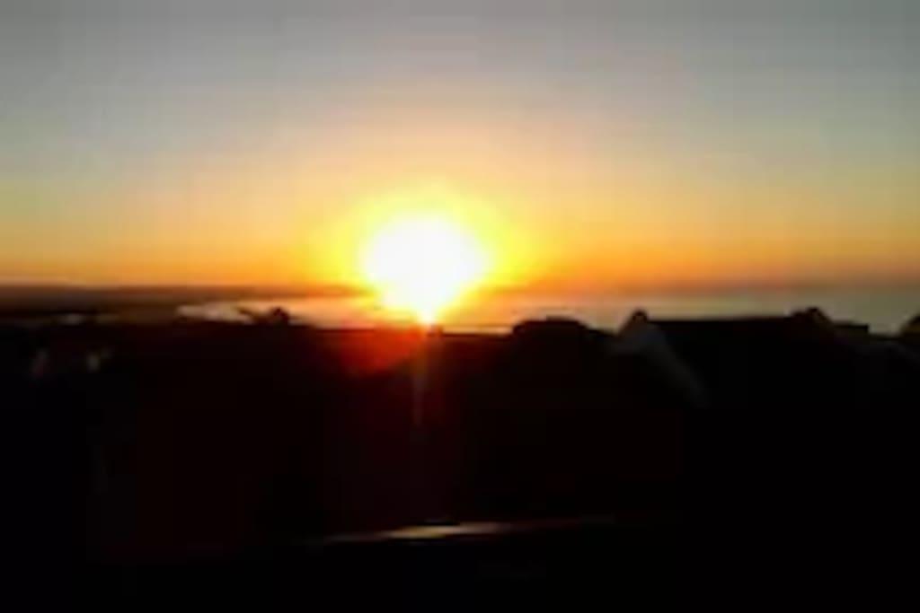 Wake up to this amazing view !