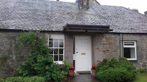Highfield Cottage