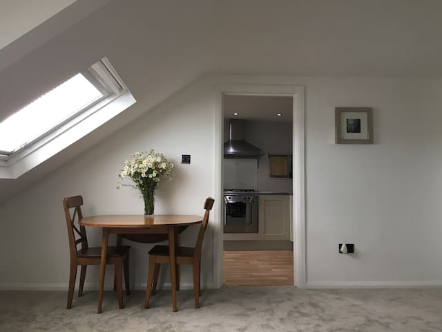 Cosy city centre loft apartment... - Newcastle upon Tyne