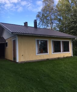 Big Lake House at idyllic Ollila HolidayFarm - Savonlinna