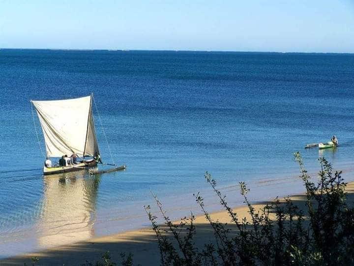 IKOTEL hôtel de charme les pieds dans l'eau Ifaty
