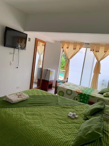 Eco Hotel Santa Lucia
