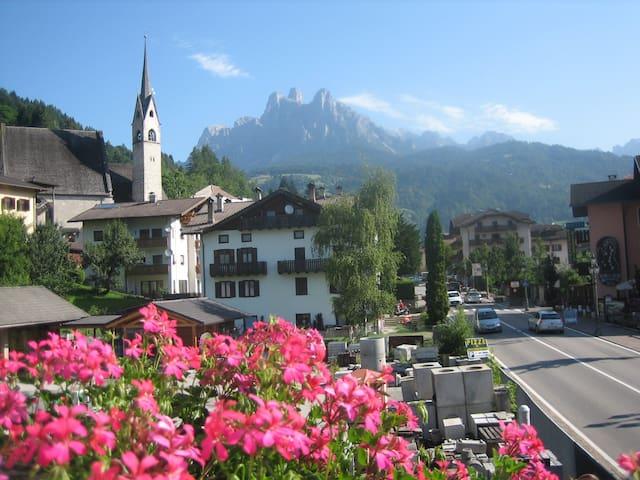 Primiero San Martino le Dolomiti a Casa Caterina