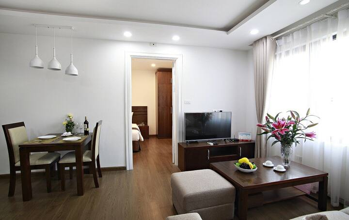 Apartment is a perfect in Cau Giay Ha Noi