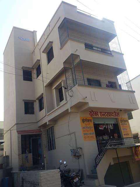 Chandrama Residency