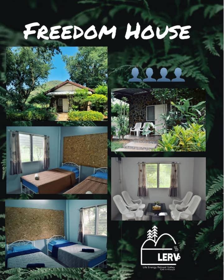 LERV khaoyai Freedomhouse B