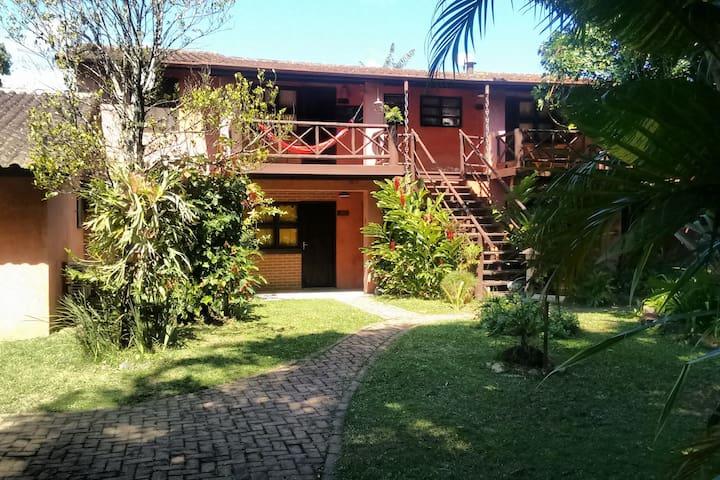 Apartamento em Ilhabela - Residencial Villarejo.