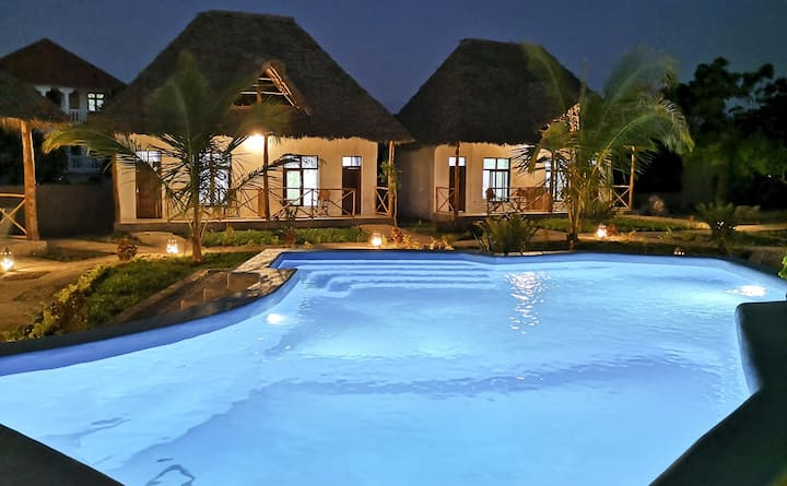 Bella Vista Resort - Room Tasi, double