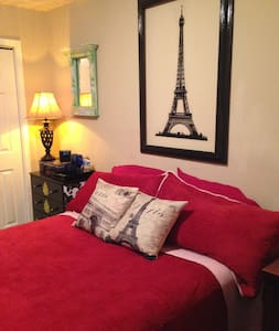 Need a Home Away from Home?  Look No More! - Statesboro - Haus