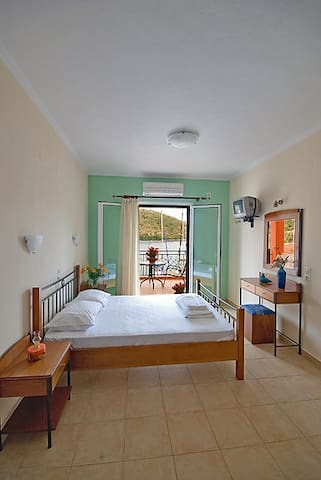 Studio in Sivota Lefkada - Lefkada - Apartment