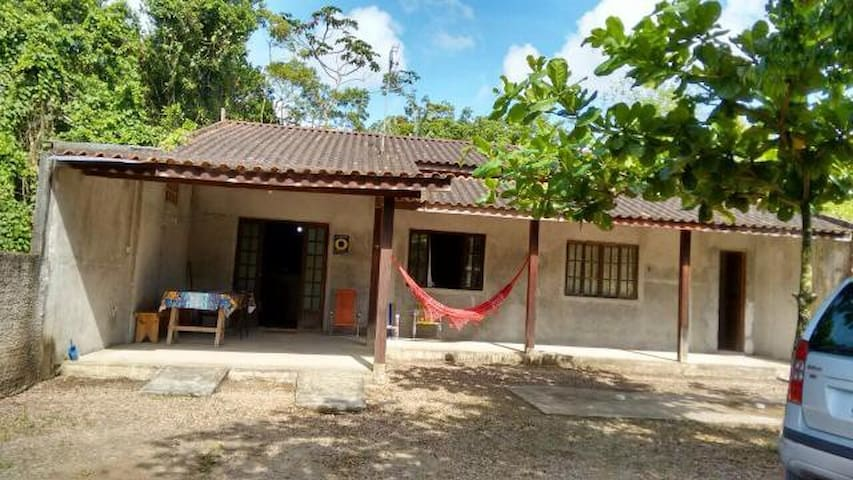 Casa para Aluguel em Itapoá(Itapema do Norte) - Itapoá - บ้าน