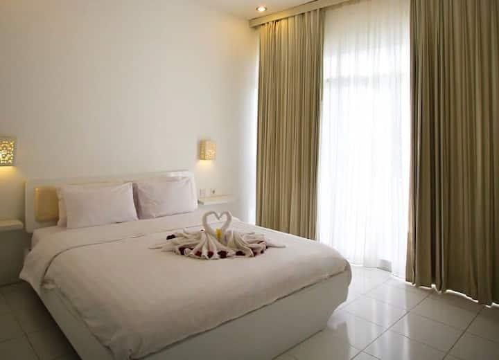 Private Room Denva Villa at Balangan Beach