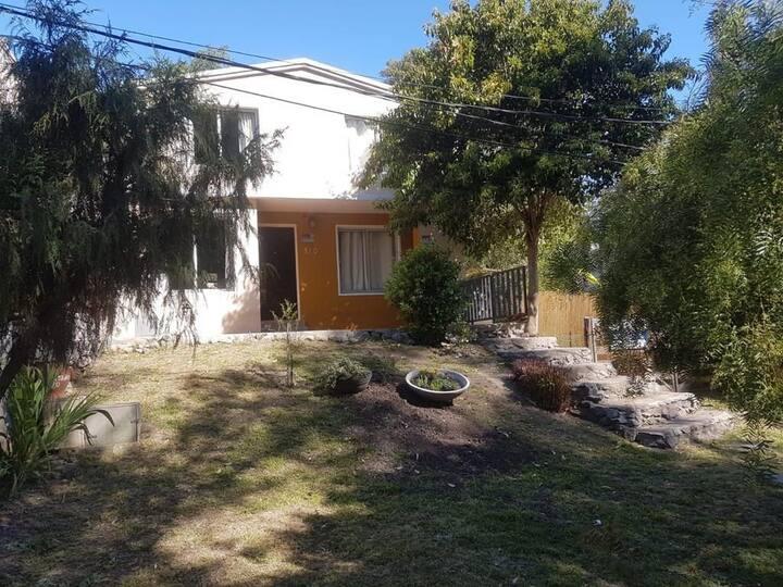 Casa a 2 cuadras rambla en Colonia del Sacramento