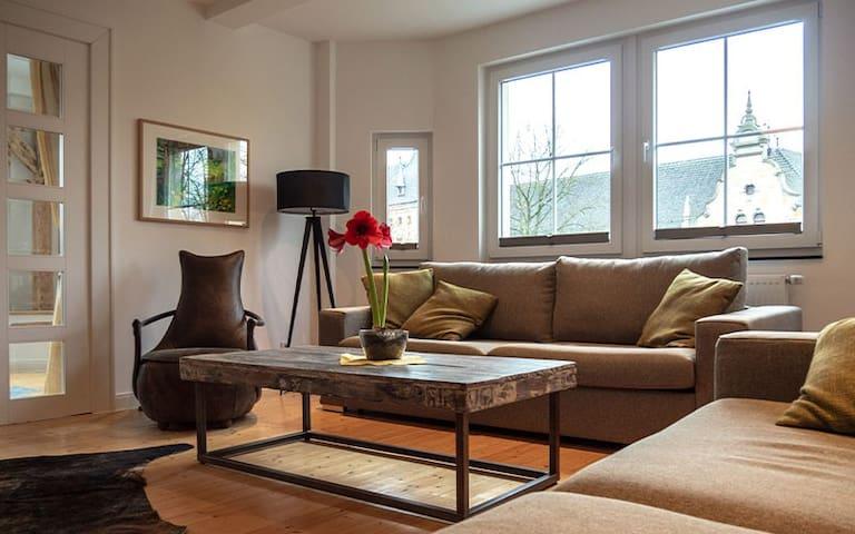 2OG links Premium Apartment