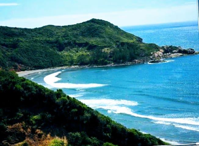 Casa de praia Bela vista