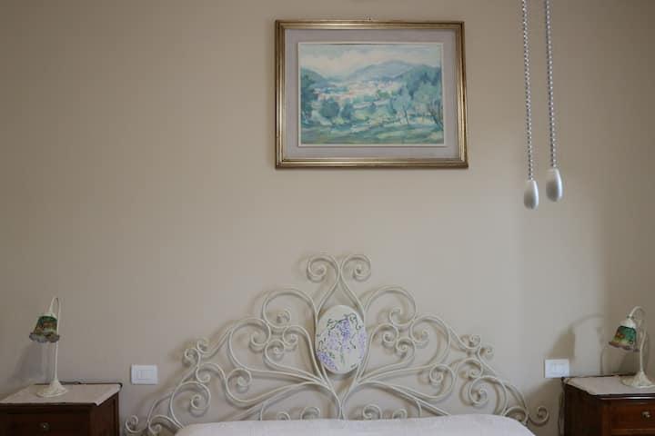 Room with bio breakfast in Gargnano Lago di Garda2