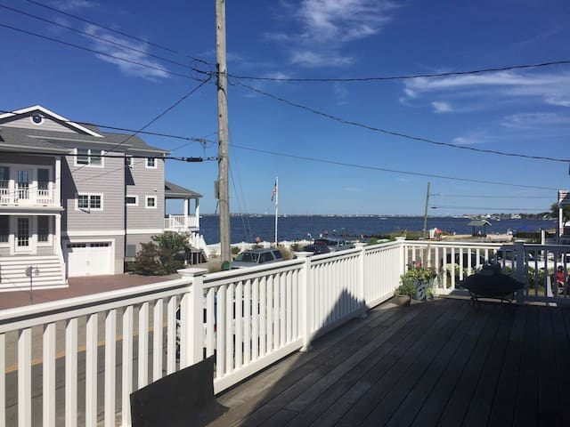 Bay View Beach Getaway Vacation Home