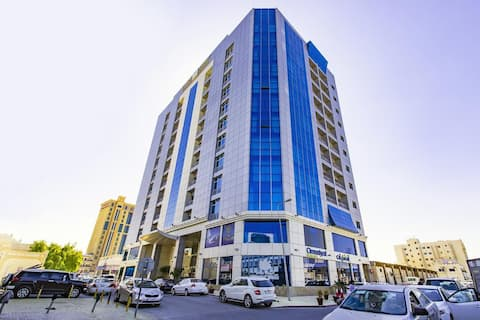Imperial Suites Hotel Doha