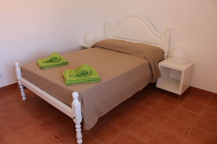 Praia do Carvalhal Room Quarto verde Comporta 3