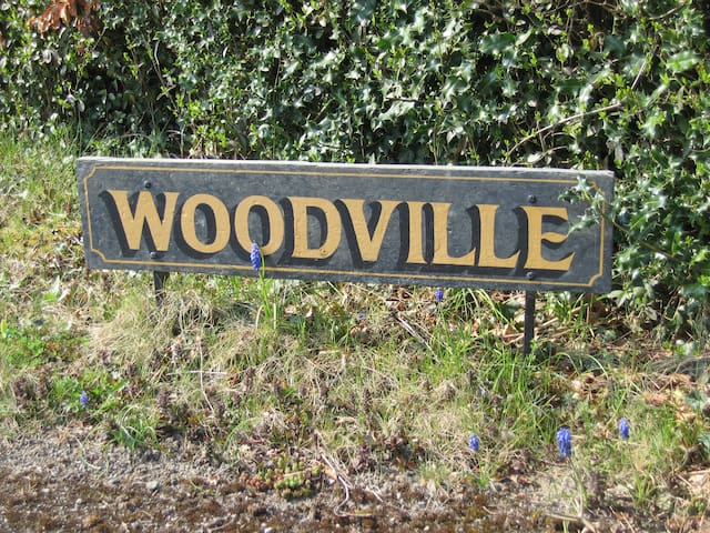 Woodville Bed and Breakfast - Shropshire - Bed & Breakfast