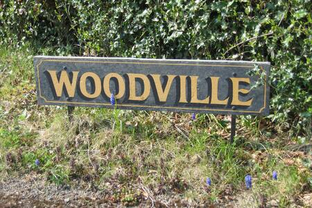 Woodville Bed and Breakfast - Shropshire