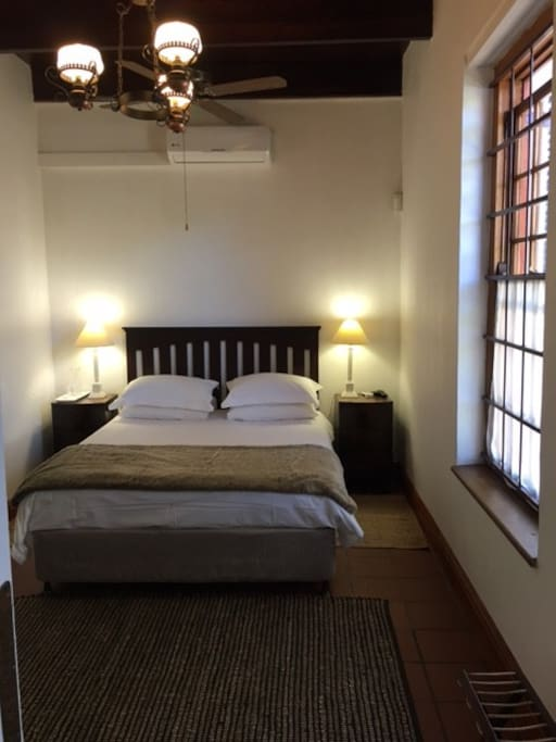 Rooms To Rent In Worcester Western Cape