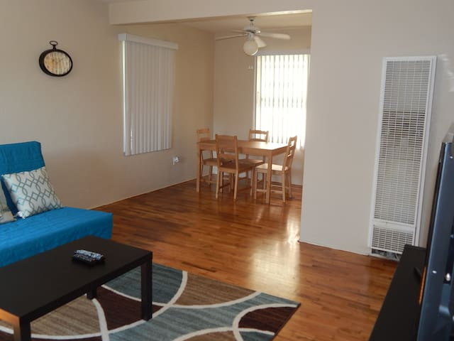 1Br Home 3 Blocks to Beach - San Diego - Casa