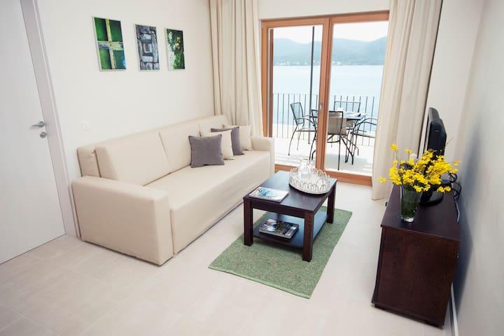 Lux apartment Eol Viganj 68 m2 - 2 bedrooms (B1)