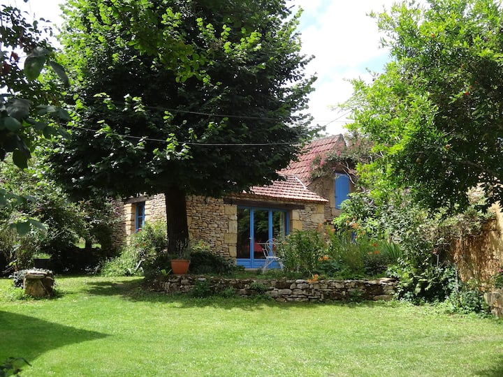 Cottage in a quiet hamlet in the Périgord Noir