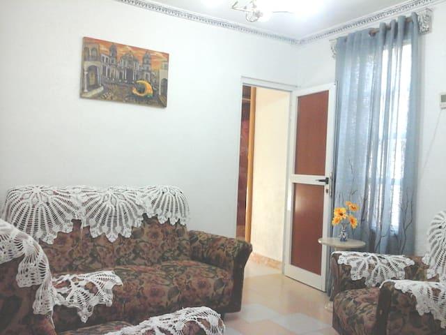 Mrs. Yuneisy's Havana House 3