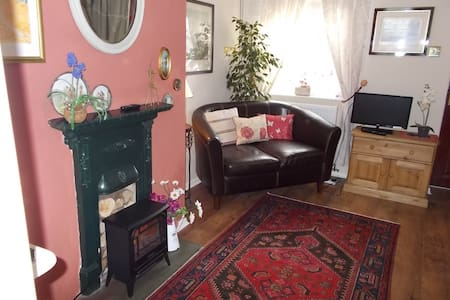 Cosy early Victorian Cottage - Devizes - Дом