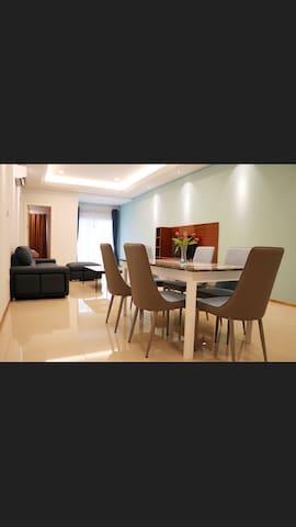 Encore Brunei Apartment