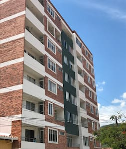Apartamento Altos de San Carlos - San Gil - Διαμέρισμα